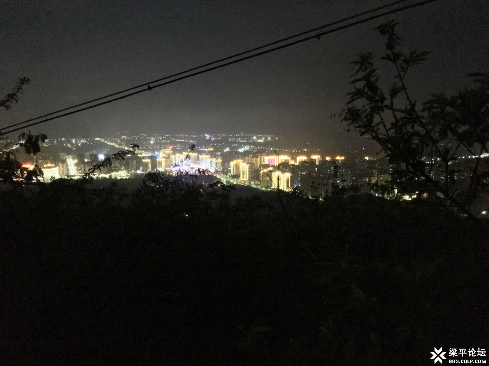 花园寨基站(点3)观梁平新城夜景1.jpg
